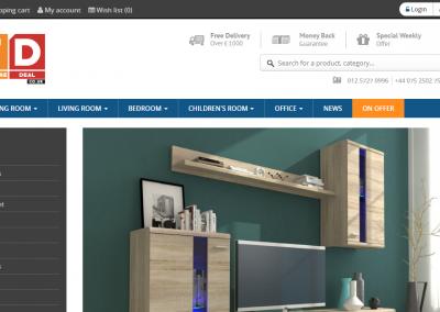 Furniture Deal