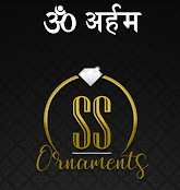 S S Ornaments